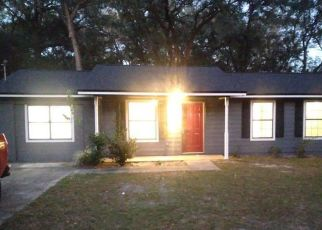 Pre Foreclosure in Tallahassee 32305 LENOVA LN - Property ID: 1750936998
