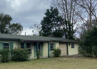 Pre Foreclosure in Ocala 34473 SW 39TH TER - Property ID: 1750938292
