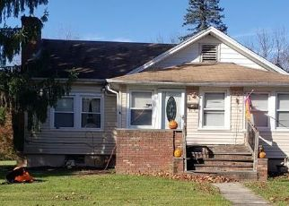 Pre Foreclosure in Sloatsburg 10974 LINCOLN ST - Property ID: 1751046475
