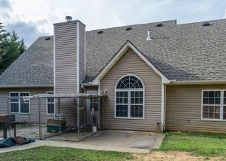 Pre Foreclosure in Loganville 30052 WHITE OAK TRCE - Property ID: 1751214212