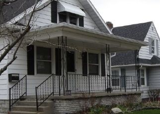 Pre Foreclosure in Lansing 48912 MORGAN ST - Property ID: 1751296109