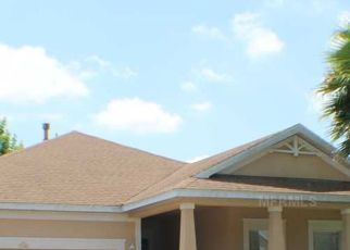 Pre Foreclosure in Groveland 34736 FLAME VINE WAY - Property ID: 1751388987