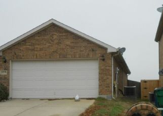 Pre Foreclosure in Princeton 75407 STONECREEK DR - Property ID: 1751407367