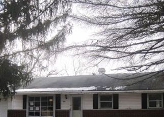 Pre Foreclosure in Muncie 47304 W FAIRVIEW LN - Property ID: 1751413498