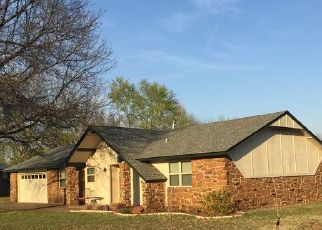 Pre Foreclosure in Pryor 74361 LARKSPUR CT - Property ID: 1751419184