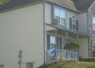 Pre Foreclosure in Lebanon 17046 E BROOKFIELD DR - Property ID: 1751428393