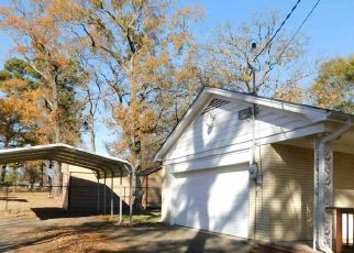 Pre Foreclosure in Mount Pleasant 75455 E 1ST ST - Property ID: 1751444151