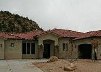 Pre Foreclosure in Hurricane 84737 N PURPLE SAGE RD - Property ID: 1751459936