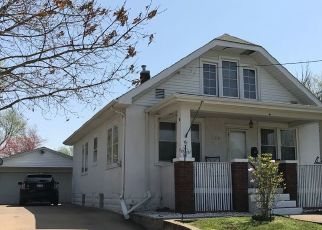 Pre Foreclosure in Quincy 62301 S 17TH ST - Property ID: 1751488391