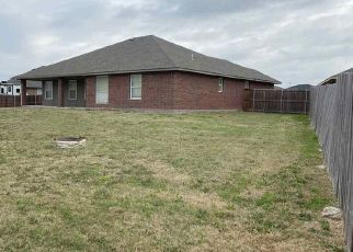 Pre Foreclosure in Lawton 73505 SW MALCOM RD - Property ID: 1751521686