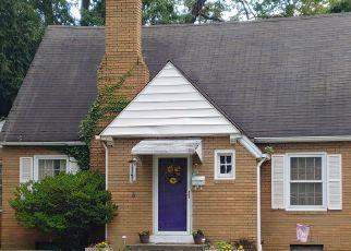 Pre Foreclosure in Ashland 41102 CUMBERLAND AVE - Property ID: 1751578169