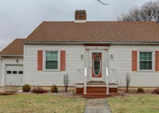 Pre Foreclosure in Paxton 60957 E PELLS ST - Property ID: 1751623733