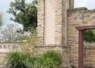 Pre Foreclosure in Hutto 78634 TUDANCA ST - Property ID: 1751796734