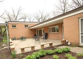 Pre Foreclosure in Rockford 61109 WOODCREST PKWY - Property ID: 1751855415