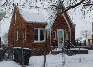 Pre Foreclosure in Detroit 48224 MARYLAND ST - Property ID: 1751864166
