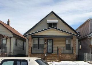 Pre Foreclosure in River Rouge 48218 FRAZIER ST - Property ID: 1751869430