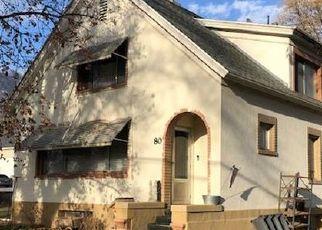 Pre Foreclosure in Pleasant Grove 84062 N 100 W - Property ID: 1751931175