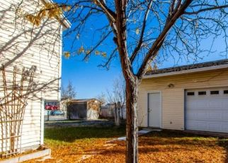 Pre Foreclosure in Magna 84044 S DALESEND DR - Property ID: 1751932949