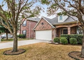 Pre Foreclosure in Mckinney 75071 CATHERINE LN - Property ID: 1751942574