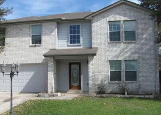 Pre Foreclosure in San Antonio 78240 TOULOUSE - Property ID: 1751946515