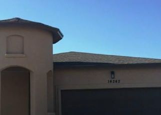 Pre Foreclosure in El Paso 79938 HOWARD JONES PL - Property ID: 1751948263