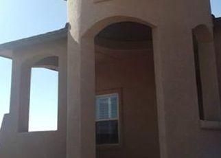 Pre Foreclosure in El Paso 79938 HOWARD JONES PL - Property ID: 1751948263