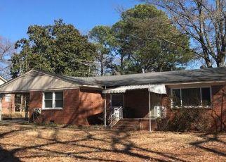 Pre Foreclosure in Memphis 38116 FARONIA RD - Property ID: 1751971479