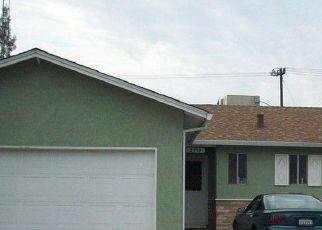 Pre Foreclosure in Modesto 95350 EICHER AVE - Property ID: 1751993826