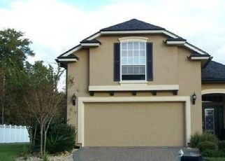 Pre Foreclosure in Jacksonville 32259 N AFT BND - Property ID: 1752077915