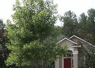 Pre Foreclosure in Jacksonville 32259 E CATBRIER CT - Property ID: 1752081405