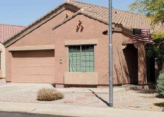 Pre Foreclosure in Casa Grande 85122 W ENCHANTED DESERT DR - Property ID: 1752100238