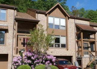 Pre Foreclosure in Pittsburgh 15238 MILLSTONE LN - Property ID: 1752133981