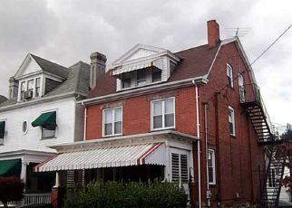 Pre Foreclosure in Kittanning 16201 REBECCA ST - Property ID: 1752170761