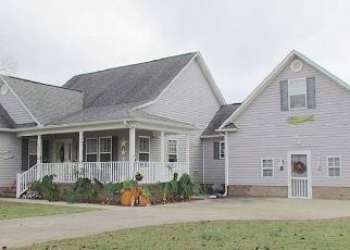 Pre Foreclosure in Washington 27889 CLARKS NECK RD - Property ID: 1752286383