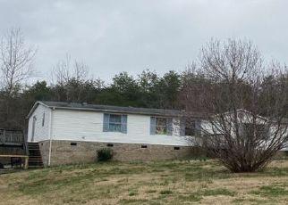Pre Foreclosure in Burlington 27217 GORDON ST - Property ID: 1752297325