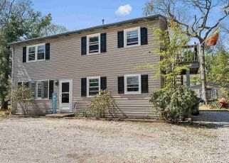 Pre Foreclosure in Ocean View 08230 CORSONS TAVERN RD - Property ID: 1752441869