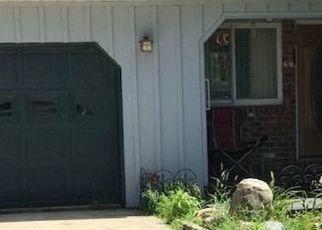 Pre Foreclosure in Davison 48423 S STATE RD - Property ID: 1752500104