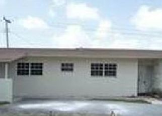 Pre Foreclosure in Miami 33169 NW 179TH TER - Property ID: 1752527711