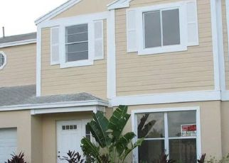 Pre Foreclosure in Miami 33190 SW 99TH AVE - Property ID: 1752617937