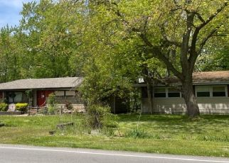 Pre Foreclosure in Gary 46408 W 41ST AVE - Property ID: 1752658664
