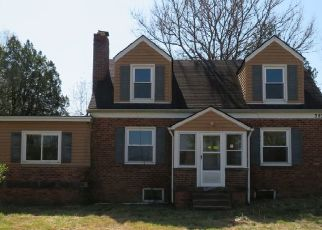 Pre Foreclosure in New Albany 47150 PAYNE KOEHLER RD - Property ID: 1752694124