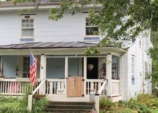 Pre Foreclosure in Ridgely 21660 MARYLAND AVE - Property ID: 1752701134