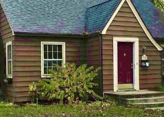 Pre Foreclosure in Warsaw 46580 S HARRISON ST - Property ID: 1752768142