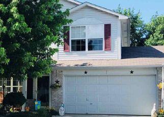 Pre Foreclosure in Kokomo 46901 CAROL LYNN DR - Property ID: 1752769919