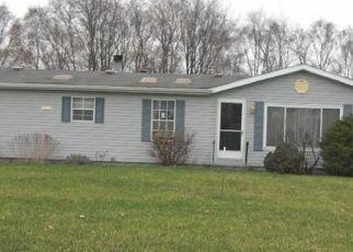 Pre Foreclosure in La Porte 46350 W 300 N - Property ID: 1752774279