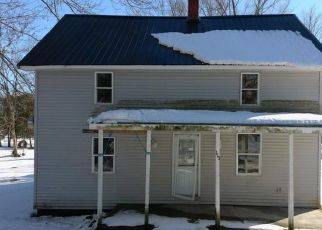 Pre Foreclosure in Flora 46929 E LITTLE ST - Property ID: 1752775155