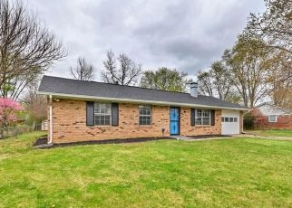 Pre Foreclosure in Indianapolis 46227 CEDARBROOK DR - Property ID: 1752808896
