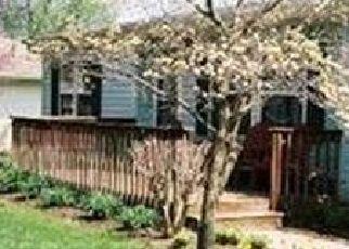 Pre Foreclosure in Mishawaka 46545 FERRIS AVE - Property ID: 1752810640