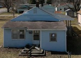 Pre Foreclosure in Frankfort 46041 ROWE ST - Property ID: 1752812838