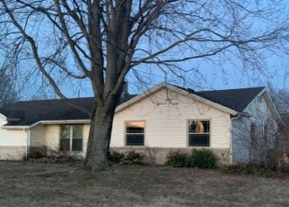 Pre Foreclosure in Decatur 46733 BRANDYWINE LN - Property ID: 1752819846